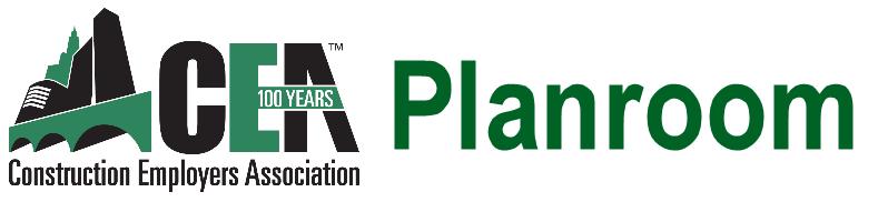 CEA Planroom